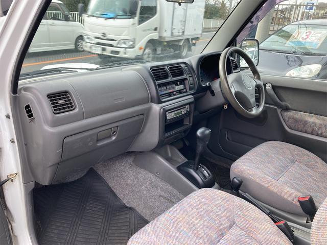 XC 4WD ターボ キーレス CDオーディオ ETC ルーフレール 背面タイヤ ドアバイザー ABS ダブルエアバッグ エアコン パワーステアリング パワーウインドウ 16インチアルミ(55枚目)