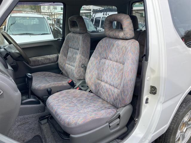 XC 4WD ターボ キーレス CDオーディオ ETC ルーフレール 背面タイヤ ドアバイザー ABS ダブルエアバッグ エアコン パワーステアリング パワーウインドウ 16インチアルミ(56枚目)