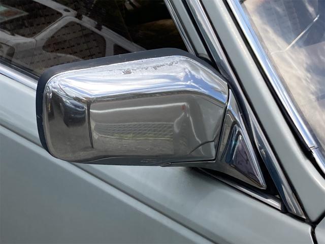 SGL 社外15インチアルミ ナルディステアリング CDオーディオ エアコン パワーステアリング パワーウインドウ オートマ車 タイミングベルト交換済(29枚目)
