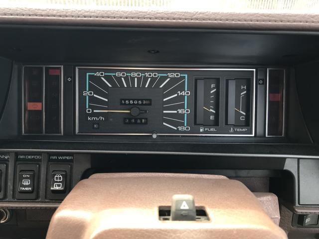 SGL 社外15インチアルミ ナルディステアリング CDオーディオ エアコン パワーステアリング パワーウインドウ オートマ車 タイミングベルト交換済(70枚目)