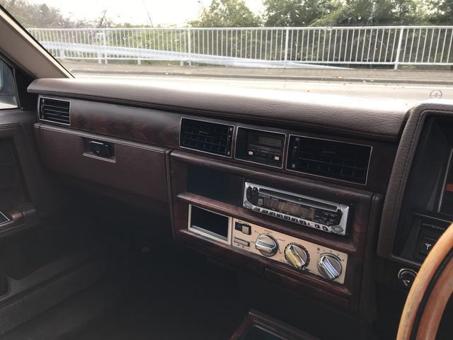 SGL 社外15インチアルミ ナルディステアリング CDオーディオ エアコン パワーステアリング パワーウインドウ オートマ車 タイミングベルト交換済(76枚目)