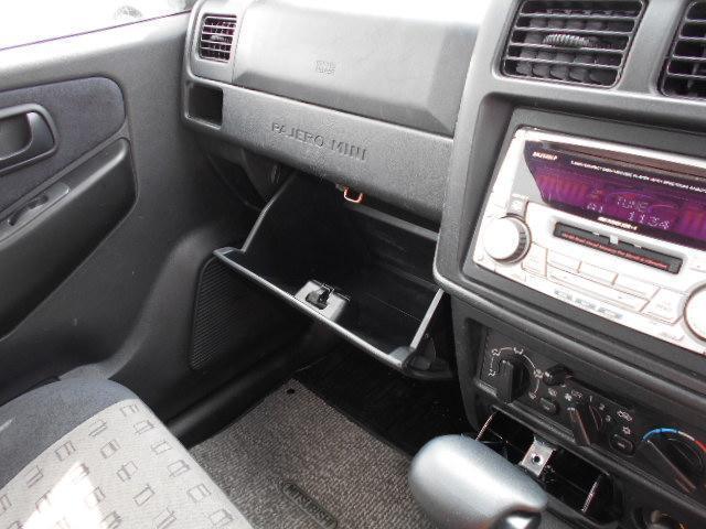 アニバーサリーリミテッドVR4WD 電格ミラーABSキーレス(5枚目)