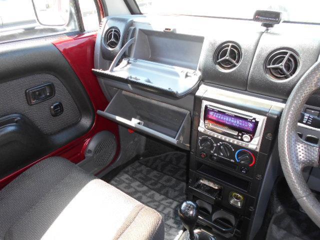 G 5MT 4WD ETC純正アルミ キーレス Wエアバック(6枚目)