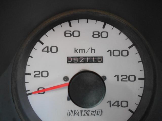 G 5MT 4WD ETC純正アルミ キーレス Wエアバック(14枚目)