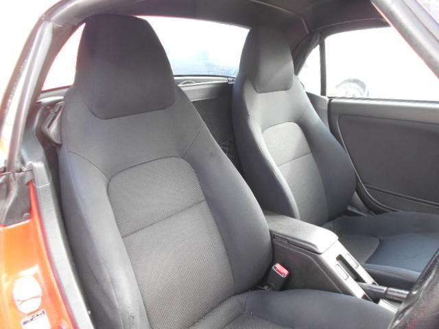 アクティブトップ 社外15インチアルミ 社外マフラー Rスポイラー ABS Wエアバック キーレス 車検令和3年9月 ターボタイマー 社外エアロ 新品フロアマット 新品バッテリー(12枚目)