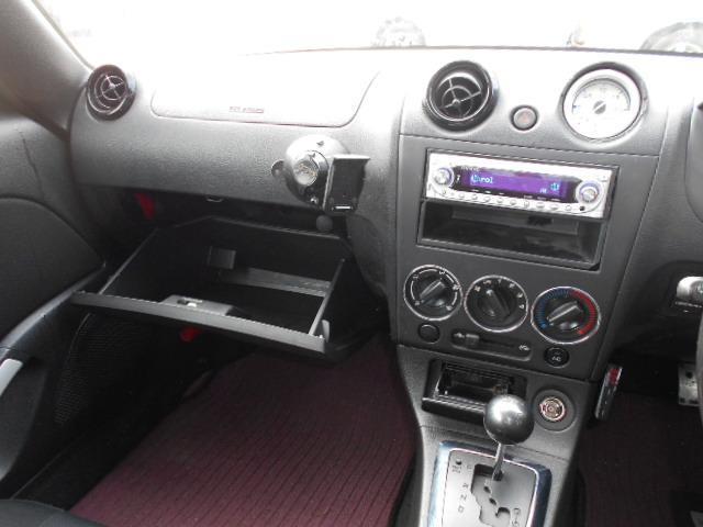 アクティブトップ 社外15インチアルミ 社外マフラー Rスポイラー ABS Wエアバック キーレス 車検令和3年9月 ターボタイマー 社外エアロ 新品フロアマット 新品バッテリー(15枚目)