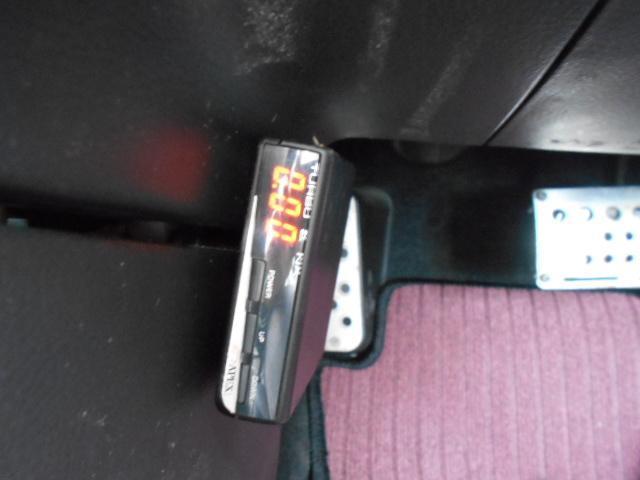 アクティブトップ 社外15インチアルミ 社外マフラー Rスポイラー ABS Wエアバック キーレス 車検令和3年9月 ターボタイマー 社外エアロ 新品フロアマット 新品バッテリー(20枚目)