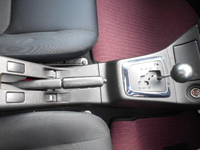 アクティブトップ 社外15インチアルミ 社外マフラー Rスポイラー ABS Wエアバック キーレス 車検令和3年9月 ターボタイマー 社外エアロ 新品フロアマット 新品バッテリー(21枚目)