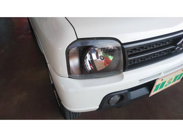 XC 4WD ターボ オートマ 2インチアップ アピオ製外マフラー(7枚目)