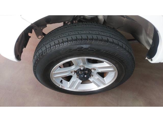 XC 4WD ターボ オートマ 2インチアップ アピオ製外マフラー(14枚目)