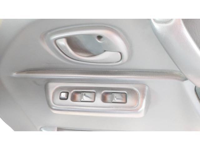 XC 4WD ターボ オートマ 2インチアップ アピオ製外マフラー(22枚目)