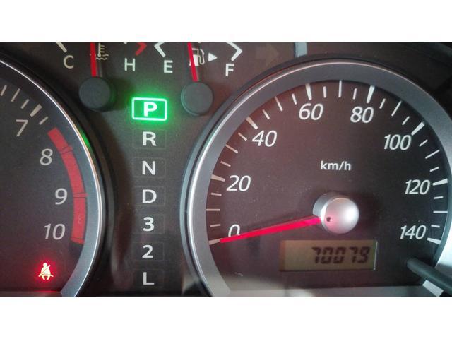 XC 4WD ターボ オートマ 2インチアップ アピオ製外マフラー(23枚目)