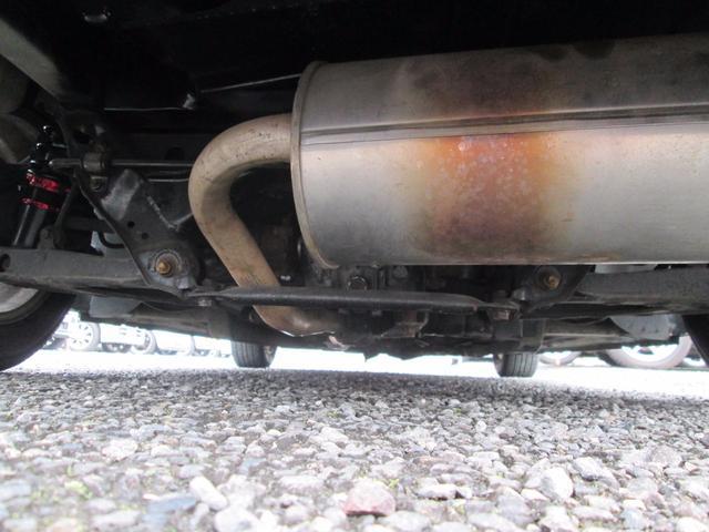 ベースグレード 幌張替え・クラッチ交換済 BLITZ車高調(7枚目)