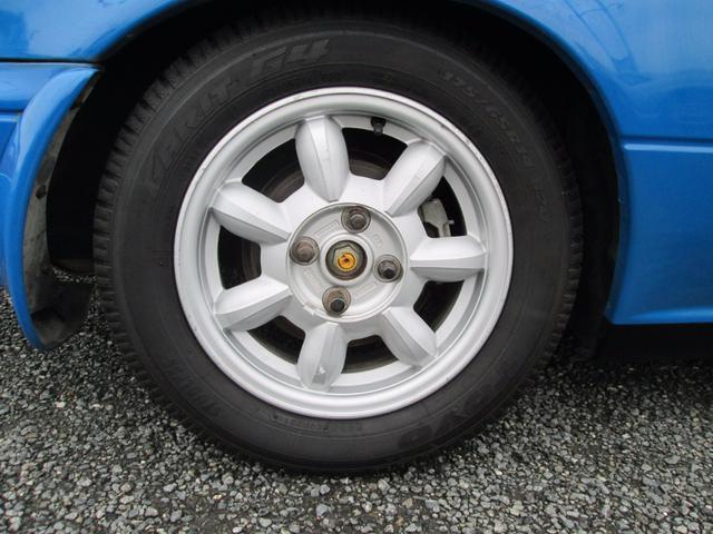 ベースグレード 幌張替え・クラッチ交換済 BLITZ車高調(11枚目)