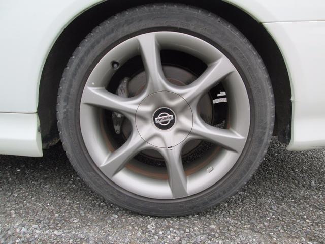 25GT-V BLITZ車高調(5枚目)
