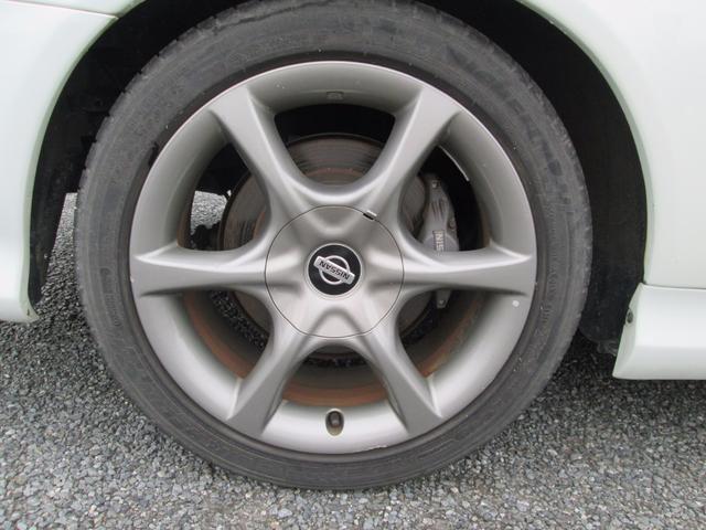 25GT-V BLITZ車高調(12枚目)
