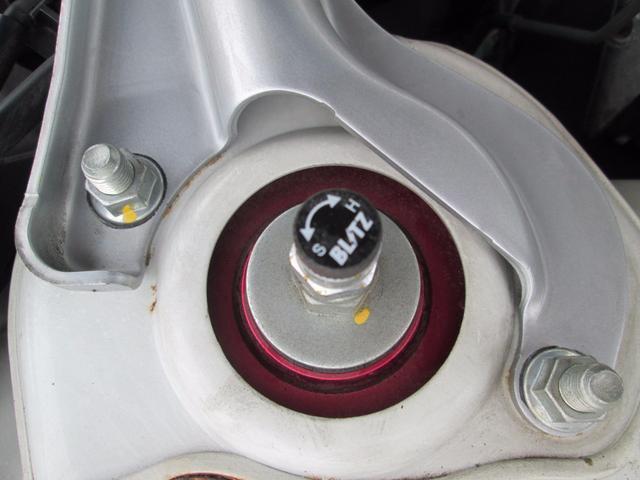 25GT-V BLITZ車高調(19枚目)