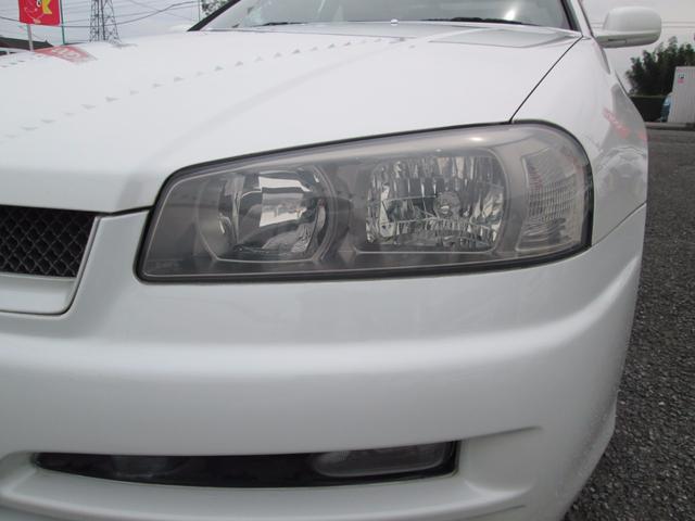 25GT-V BLITZ車高調(20枚目)