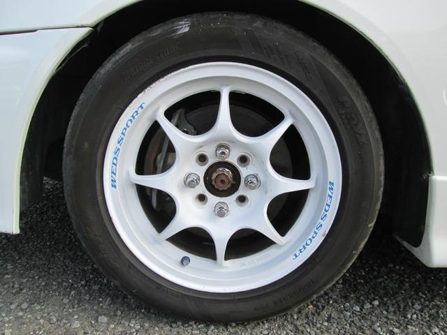 グランツァV 6MT 社外マフラー 車高調 インタークーラー(3枚目)