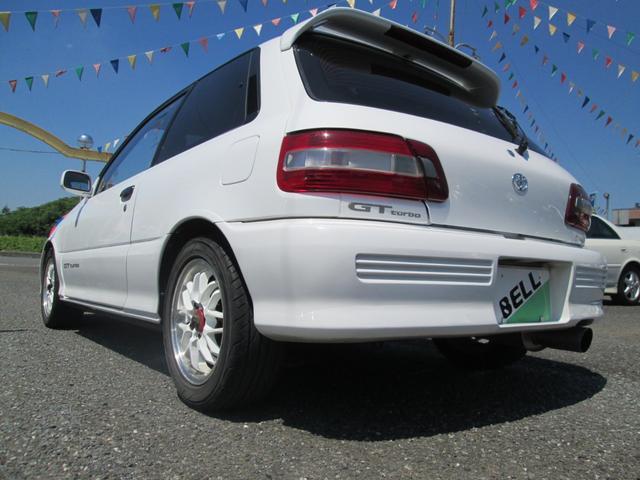 GT/車高調/フジツボマフラー/タイミングベルト交換済み(6枚目)