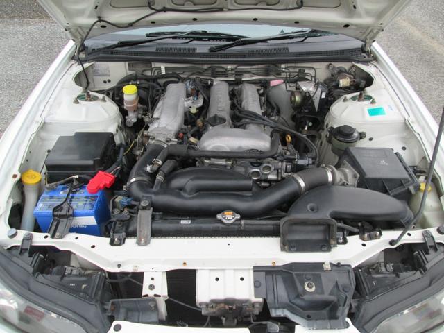 スペックS /純正5速MT/社外フルエアロ/TEIN車高調/フジツボマフラー(21枚目)