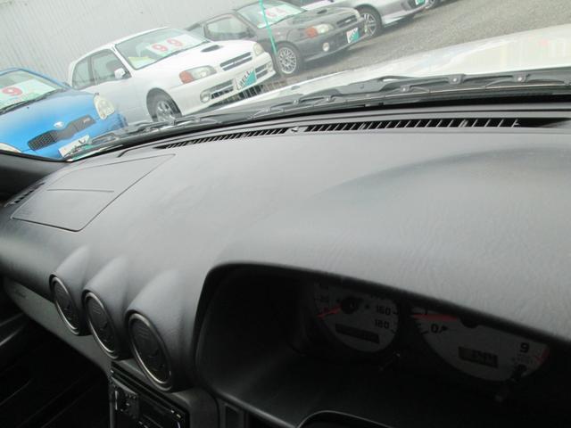 スペックS /純正5速MT/社外フルエアロ/TEIN車高調/フジツボマフラー(34枚目)