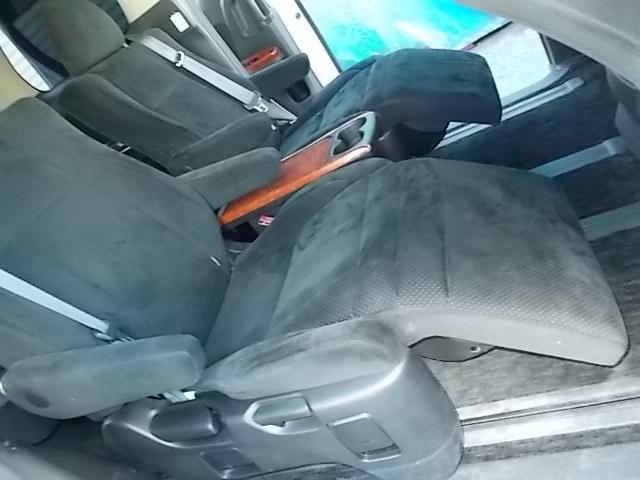 トヨタ ヴェルファイア 2.4Z プラチナムセレクション エアロ 20AW 車高調