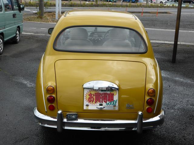 「ミツオカ」「ビュート」「コンパクトカー」「埼玉県」の中古車6
