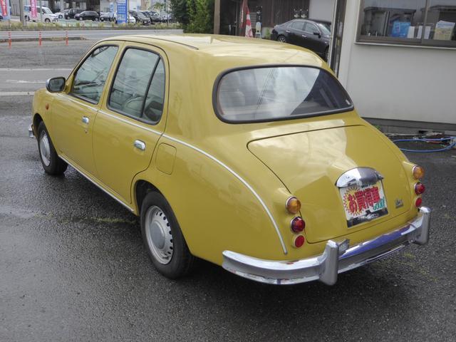 「ミツオカ」「ビュート」「コンパクトカー」「埼玉県」の中古車8