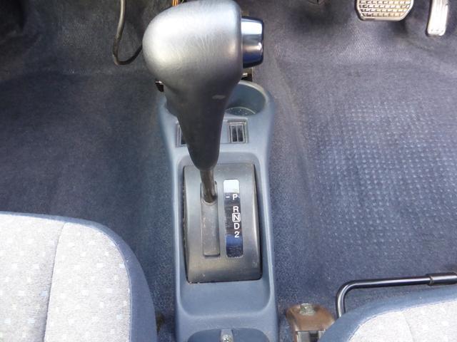 ガソリンV AT フル装備 エアバッグ ABS 記録簿 AW(18枚目)