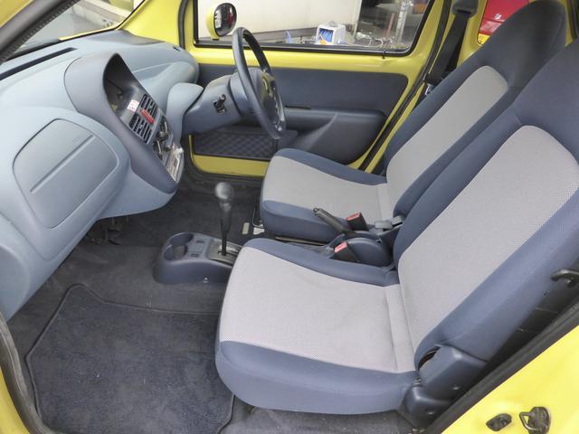 ガソリンB キーレス フル装備 Wエアバッグ ABS プライバシーガラス ドアバイザー(15枚目)