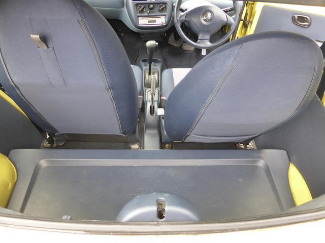 ガソリンB キーレス フル装備 Wエアバッグ ABS プライバシーガラス ドアバイザー(16枚目)