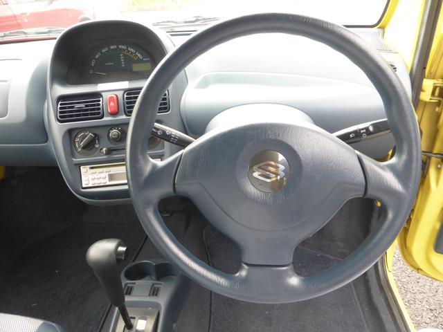 ガソリンB キーレス フル装備 Wエアバッグ ABS プライバシーガラス ドアバイザー(18枚目)