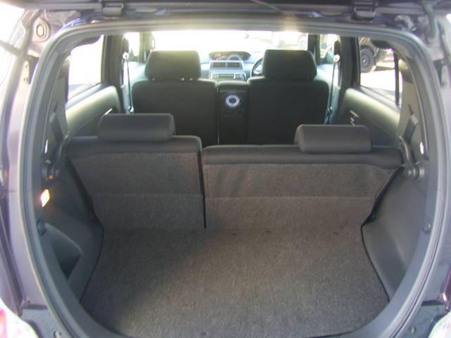 トヨタ bB Z Xバージョン HDDナビ HIDライト