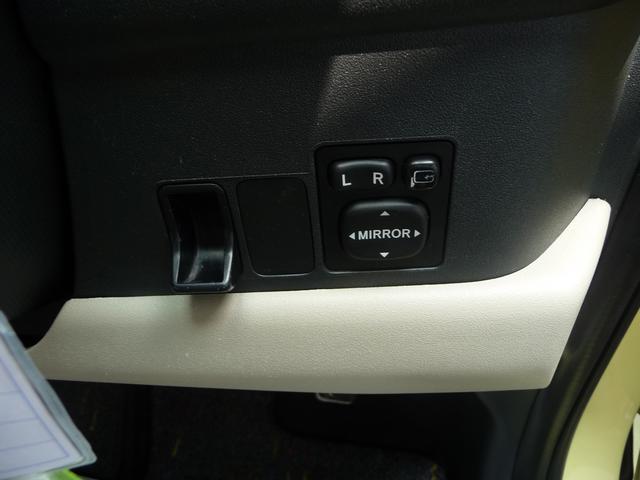 トヨタ パッソ X イロドリ 特別限定車 純正メモリーナビ ワンセグ