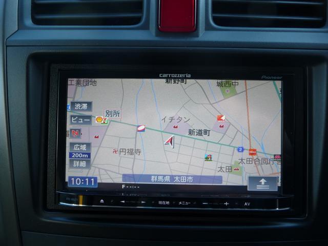 ホンダ CR-V ZX 社外ナビ ETC 本革シート