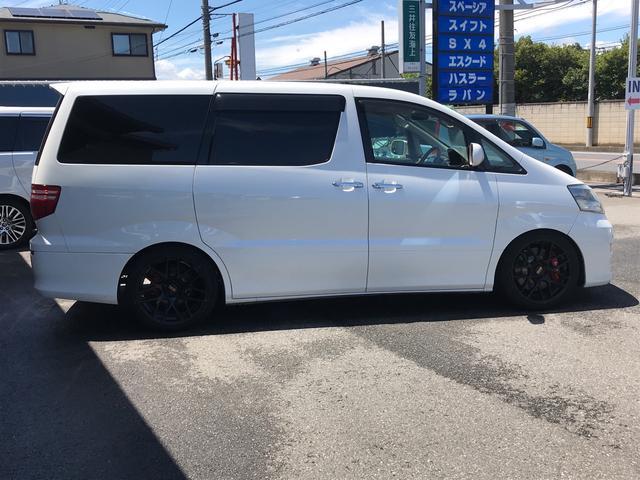 MX フリップダウン SR 車高調 両側パワスラ(6枚目)