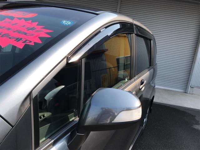 Gエアロジャストセレ ワンオーナー HDDナビ 両側パワスラ(12枚目)