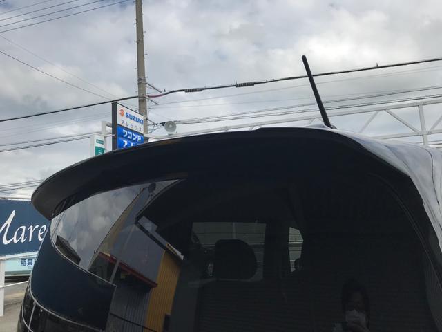 G エアロ ジャストセレクション 純正メモリーナビ ワンセグ バックカメラ Bluetooth フリップダウンモニター 両側パワスラ ETC HID(15枚目)