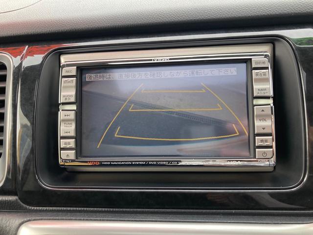 スパーダS ワンオーナー HDDナビ バックカメラ オートスライドドア エアロ ローダウン サンルーフ ETC(43枚目)