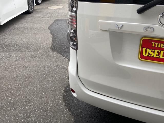 X Lエディション ワンオーナー HDDナビ フルセグ バックカメラ 両側オートスライドドア ETC キーレス 8人乗り(11枚目)