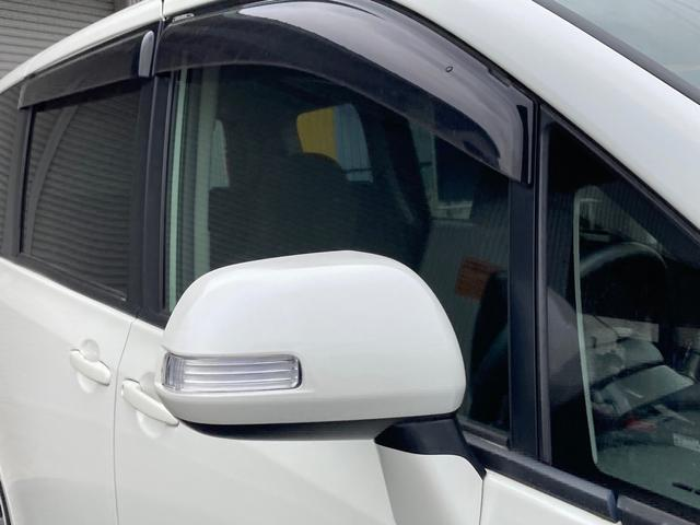 X Lエディション ワンオーナー HDDナビ フルセグ バックカメラ 両側オートスライドドア ETC キーレス 8人乗り(13枚目)