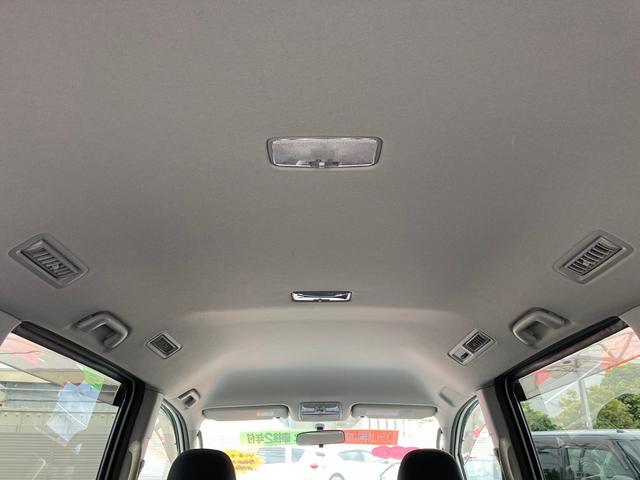 X Lエディション ワンオーナー HDDナビ フルセグ バックカメラ 両側オートスライドドア ETC キーレス 8人乗り(27枚目)