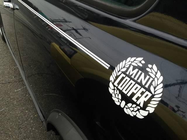 ローバー ローバー MINI クーパー ヘリテイジ 最終型 レザー