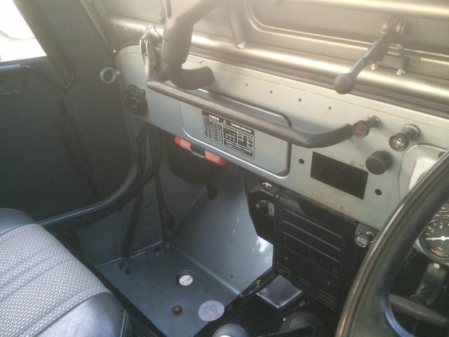 キャンバストップ ターボ 4WD J55(8枚目)