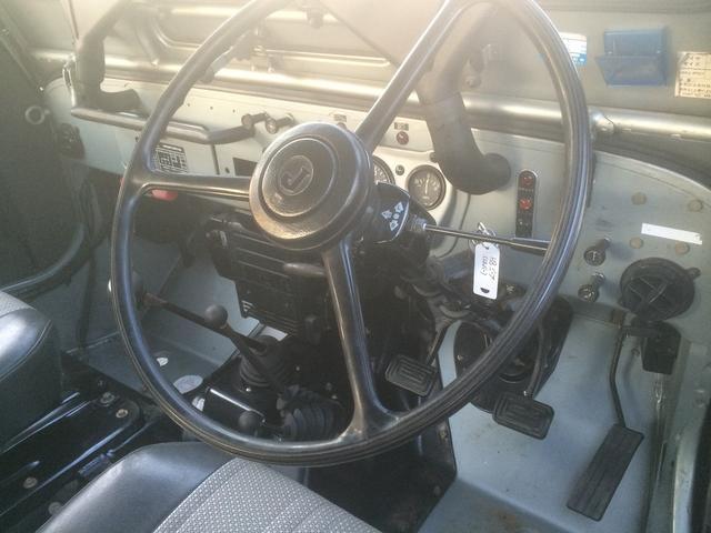 キャンバストップ ターボ 4WD J55(15枚目)
