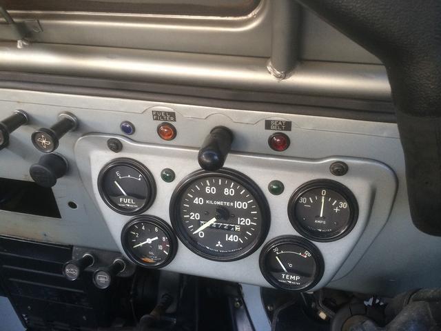 キャンバストップ ターボ 4WD J55(16枚目)
