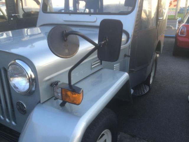 キャンバストップ ターボ 4WD J55(18枚目)