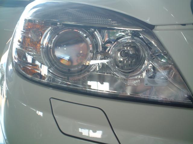メルセデス・ベンツ M・ベンツ C200CGIアバンG LEDフォグ フロントパワーシート