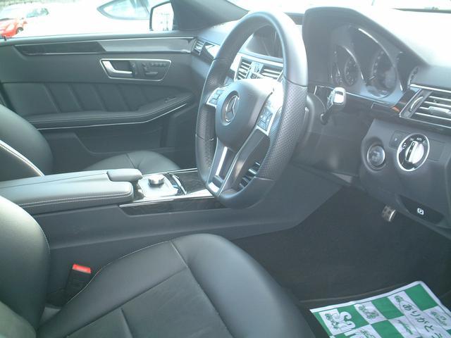 メルセデス・ベンツ M・ベンツ E250アバンギャルルドAMGPKG RSPLTD